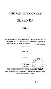 Church missionary gleaner [afterw.] C.M.S. gleaner [afterw.] The Church missionary outlook [afterw.] The C.M.S. outlook