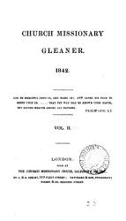 Church missionary gleaner  afterw   C M S  gleaner  afterw   The Church missionary outlook  afterw   The C M S  outlook PDF