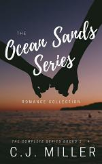 The Ocean Sand Series Romance Collection