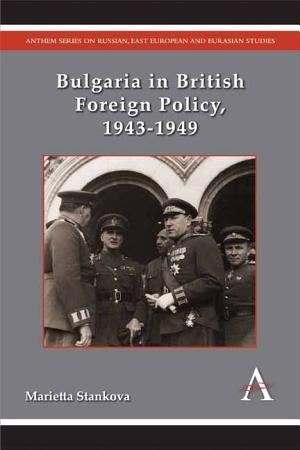 Bulgaria in British Foreign Policy  19431949 PDF