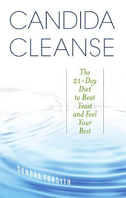 Candida Cleanse PDF