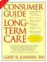 Consumer Guide to Long term Care PDF