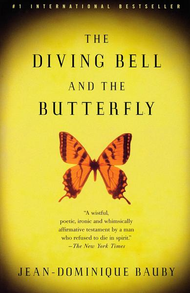 Download The Diving Bell and the Butterfly Book