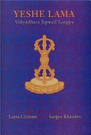Yeshe Lama