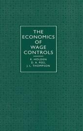 Economics of Wage Controls