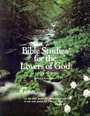 Bible Studies for the Lovers of God