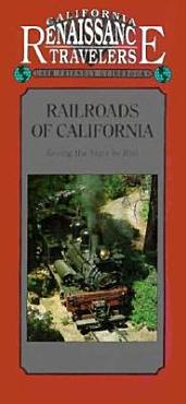 Railroads of California PDF
