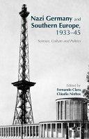Nazi Germany and Southern Europe, 1933-45