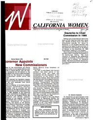California Women PDF