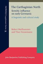The Carthaginian North: Semitic influence on early Germanic