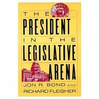 The President in the Legislative Arena PDF
