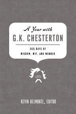 A Year with G. K. Chesterton