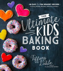 The Ultimate Kids    Baking Book