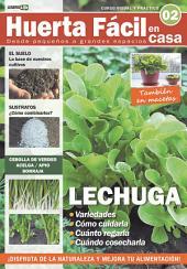 Huerta Fácil en casa 2 - Cultiva desde pequeños a grandes espacios: Curso visual y práctico