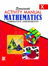 Mathematics Activity Manuals with Notebook
