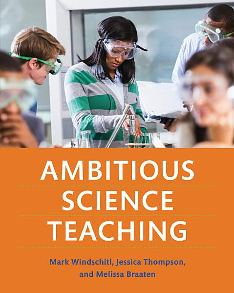 Download Ambitious Science Teaching Book