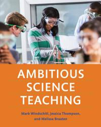 Ambitious Science Teaching Book PDF
