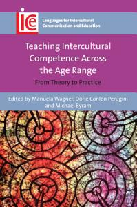 Teaching Intercultural Competence Across the Age Range Book