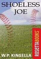 Shoeless Joe PDF