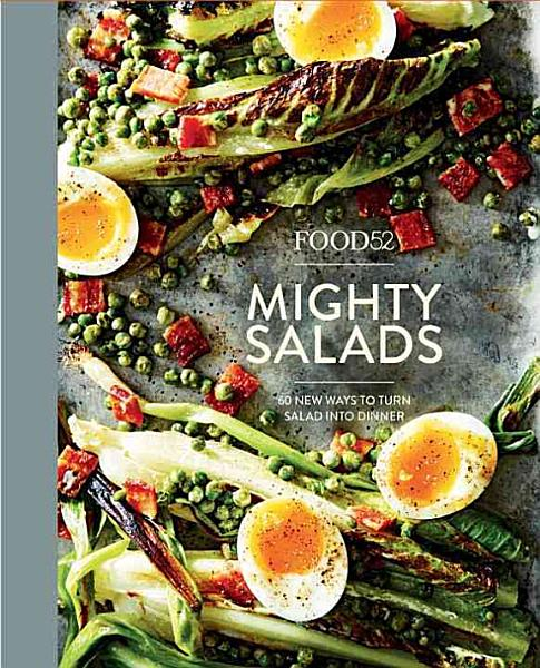 Download Food52 Mighty Salads Book