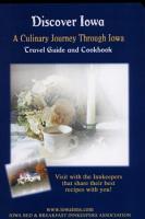 A Culinary Journey Though Iowa PDF