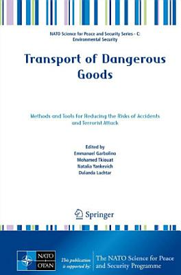Transport of Dangerous Goods PDF