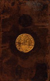 Bibliotheca bibliothecarum curis secundis auctior: accedit Bibliotheca Nummaria in duas Partes tributa ...