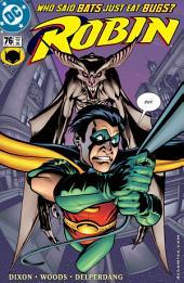 Robin (1993-) #76