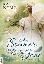 Der Sommer Der Lady Jane