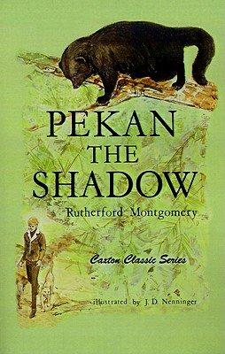 Pekan the Shadow