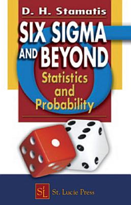 Six Sigma and Beyond PDF