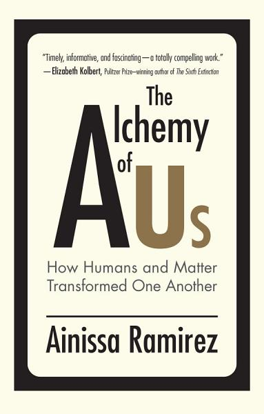 Download The Alchemy of Us Book