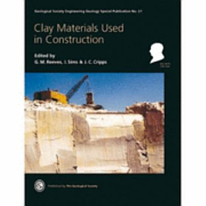 Clay Materials Used in Construction PDF