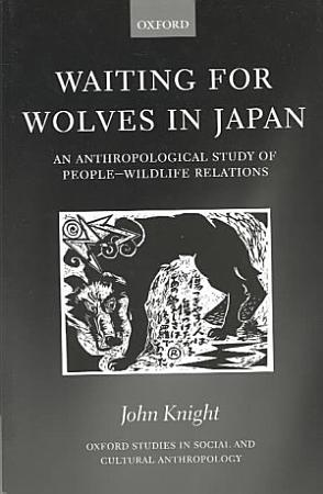 Waiting for Wolves in Japan PDF