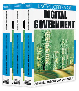 Encyclopedia of Digital Government PDF
