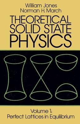 Theoretical Solid State Physics  Perfect lattices in equilibrium PDF
