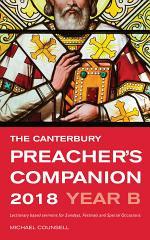 The Canterbury Preacher's Companion 2018