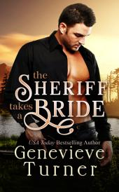The Sheriff Takes a Bride: Las Morenas #2.5
