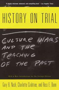 History on Trial Book