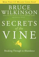 Secrets of the Vine PDF