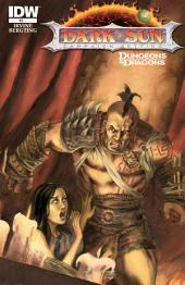 Dungeons & Dragons: Dark Sun #3
