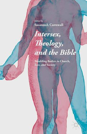 Intersex  Theology  and the Bible PDF