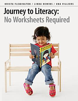 Journey to Literacy  No Worksheets Required PDF