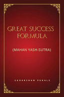 Great Success Formula for Life
