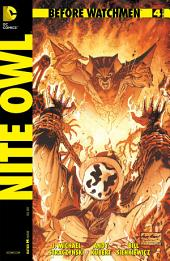 Before Watchmen: Nite Owl (2012) #4