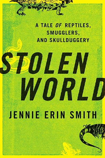 Download Stolen World Book