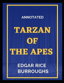 Tarzan of the Apes Annotated PDF