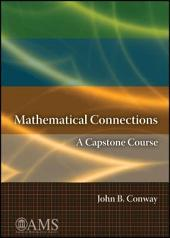 Mathematical Connections: A Capstone Course