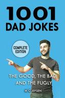 1001 Dad Jokes  Complete Edition PDF