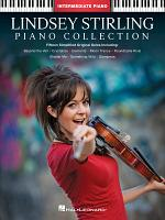 Lindsey Stirling - Piano Collection